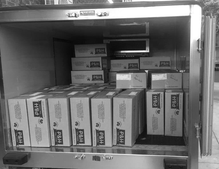 Fine Food Wholesaler