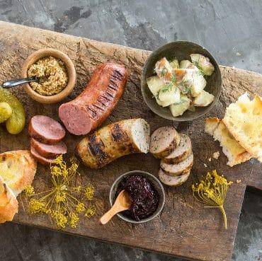 Fine food wholesaler sydney